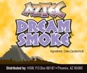 Aztec Dream Smoke