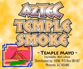 Temple Smoking Blend