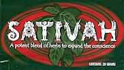 Sativa Herbal Smoking Blend